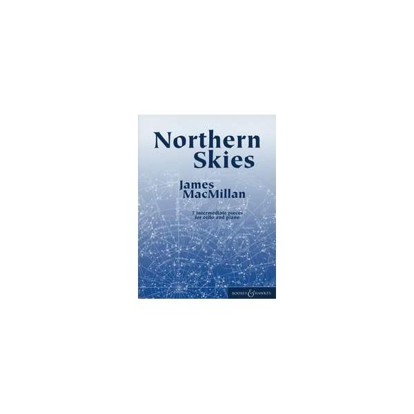MacMillan, James - Northern Skies
