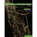The Boosey Woodwind Method Alto-Saxophone   Vol. 1+2