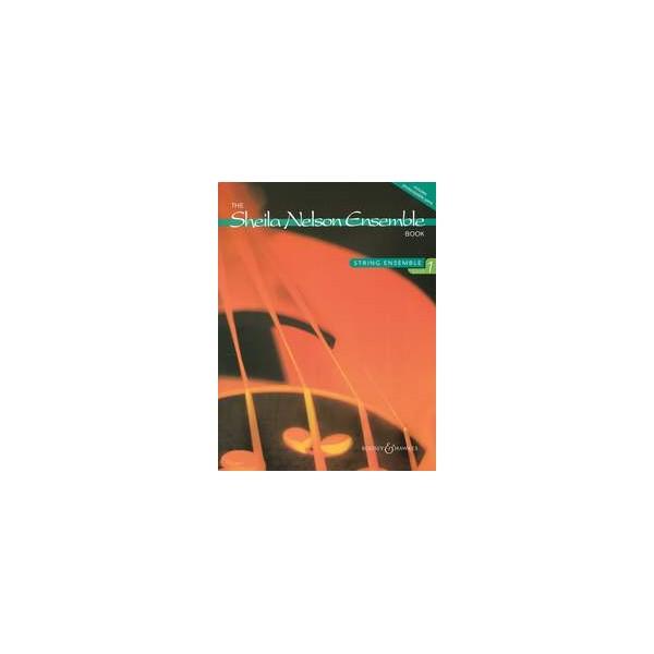 Nelson, Sheila Mary - Sheila Nelson Ensemble Book   Vol. 1