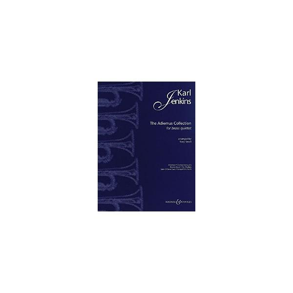 Jenkins, Karl - The Adiemus Collection