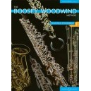The Boosey Woodwind Method   Vol. 1 - Flexible Ensemble