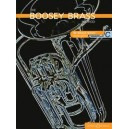 The Boosey Brass Method Vol. C - Repertoire Brass Band Instruments (B flat)