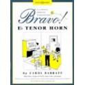 Barratt, Carol - Bravo! Tenor Horn (Eb)