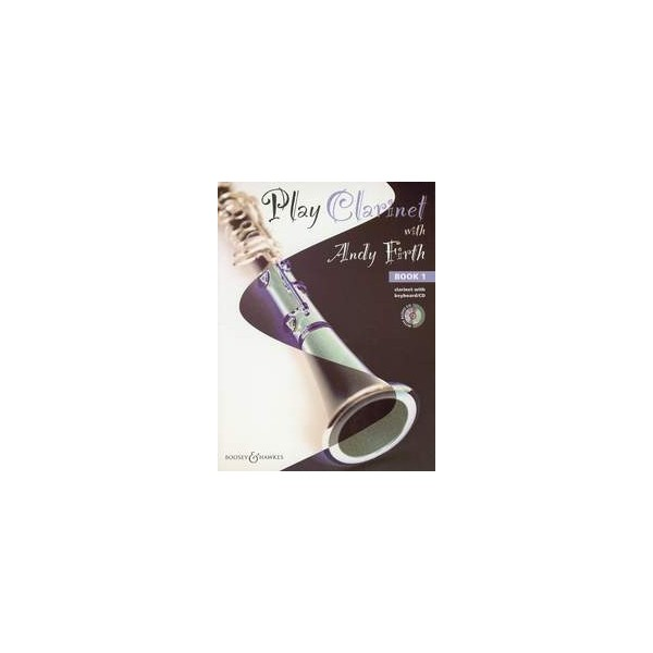 Firth, Andy - Play Clarinet with Andy Firth   Vol. 1