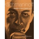 Rachmaninoff, Sergei Wassiljewitsch - Rhapsody on a Theme of Paganini op. 43