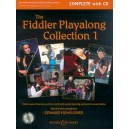 The Fiddler Playalong Collection   Vol. 1 - Violin music from around the world