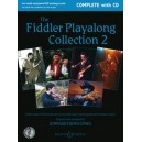 The Fiddler Playalong Collection   Vol. 2 - Violin music from around the world