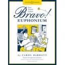 Barratt, Carol - Bravo! Euphonium
