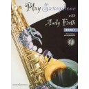 Firth, Andy - Play Saxophone with Andy Firth   Vol. 1