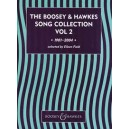 The Boosey & Hawkes Song Collection   Vol. 2 - 1901-2004