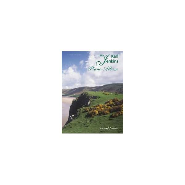 Jenkins, Karl - The Karl Jenkins Piano Album