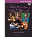 Huws Jones, Edward - The Fiddler Playalong Viola Collection