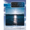 Contemplations - 27 pieces on the quiet side