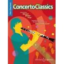 Concerto Classics for Clarinet