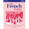 The French Fiddler - Violin Part