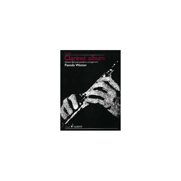 Clarinet Album   Vol. 3