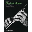 Clarinet Album   Vol. 4
