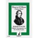Haydn, Joseph - Missa in Angustiis D minor  Hob. XXII:11