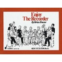 Bonsor, Brian - Enjoy the Recorder   Vol. 1