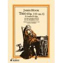 Hook, James - Trio G major op. 133/1