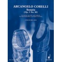 Corelli, Arcangelo - Sonata F Major op. 5/10