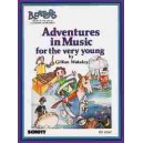 Adventures in Music for the very young