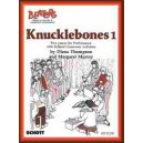 Knucklebones 1 - Five pieces for Performance with Related Classroom Activities