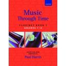Music through Time Clarinet Book 1 - Harris, Paul