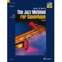 ONeill, John - The Jazz Method for Saxophone