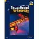 ONeill, John - The Jazz Method for Saxophone
