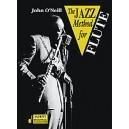ONeill, John - The Jazz Method for Flute Vol. 1
