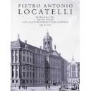 Locatelli, Pietro - Six Sonatas a tre op. 5  Vol. 1