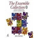 Kember, John - The Ensemble Collection   Vol. 1