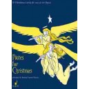Flutes for Christmas - 20 Christmas Carols for flutes