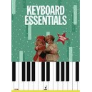 24 well-known Christmas Carols - Keyboard Essentials