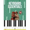 24 well-known Christmas Carols - Keyboard Essentials