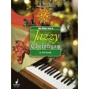 We Wish You A Jazzy Christmas - A collection of eleven Christmas carols in jazzy arrangements