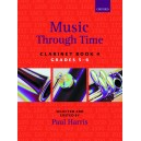 Music through Time Clarinet Book 4 - Harris, Paul