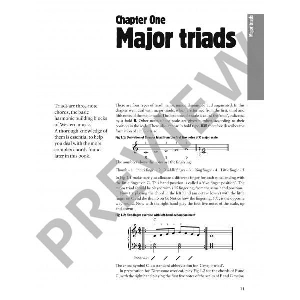 Richards, Tim - Exploring Jazz Piano   Vol. 1