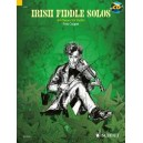 Irish Fiddle Solos - 64 Pieces
