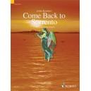 Come Back to Sorrento - 8 Popular String Quartets