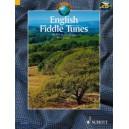Cooper, Pete - English Fiddle Tunes
