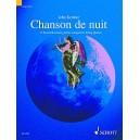 Chanson de nuit - 8 Twentieth-Century Pieces