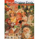 Best of Christmas Carols - 45 well-known carols in easy arrangements
