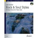 Kember, John - Rock and Soul Styles