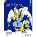 Cellos for Christmas - 20 Christmas carols