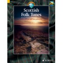 Scottish Folk Tunes - 69 Traditional Pieces