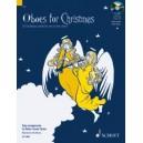Oboes for Christmas - 20 Christmas Carols