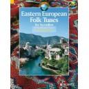 Eastern European Folk Tunes - 33 Traditional Pieces for Accordion