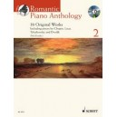Romantic Piano Anthology   Vol. 2 - 30 Original Works